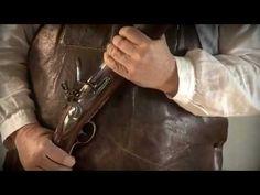 Revolutionary War video