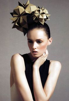 millinery | Canvas Magazine » House of Architects