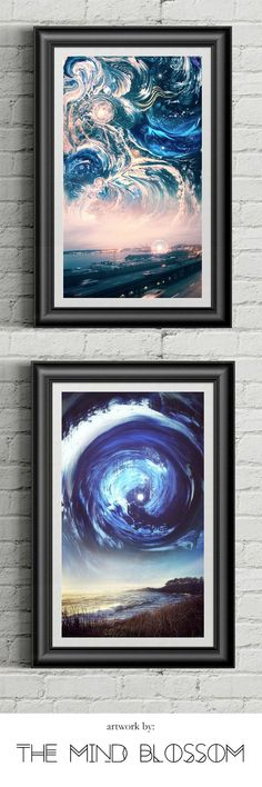 This gallery-qualityartwork isprinted on fine art paper, with archival-grade inks.    landscape prints, landscape paintings, surreal art prints, abstract art prints, space art prints, galaxy art prints, abstract art prints, abstract artwork, surrealscapes, space paintings, space artwork, trippy artwork, space decor, surreal artwork