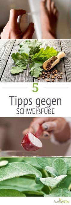 Fast ein Drittel der Deutschen klagt über Schweißfüße – Männer sind deutlich häufiger von Schweißfüßen betroffen als Frauen. Praxisvita zeigt Ihnen, wie Sie unangenehme Gerüche am besten stoppen.#schweißfüße