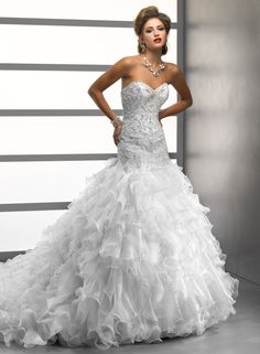 Brinley - by Sottero and Midgley