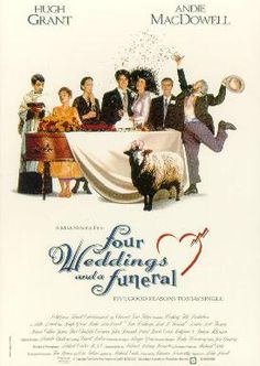 Four Weddings and a Funeral - Wikipedia, the free encyclopedia