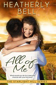 All Of Me by Heatherly Bell ebook deal