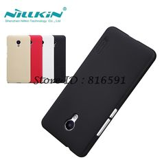 Meizu M5S Case Nillkin Frosted Shield PC Back Cover Case For Meizu M5S Mini 5.2 inch Gift Screen Protector