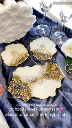 Ring Bearer Pillows, Ring Pillow, Jewelry Tray, Resin Jewelry, Marriage Proposals, Resin Art, Home Interior Design, Wedding Gifts, Projects To Try