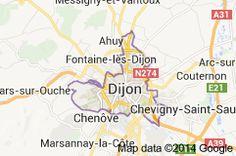 Dijon, France -Thello Night Train