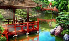 Gardens of Time | Dragon Lake