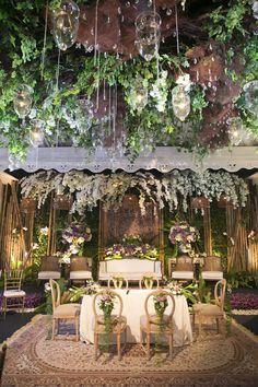 The Bride Dept pernikahan sunda jawa Denissa Sadikin Ivan nita kabul