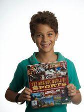 """The Amazing World of Sports"" -- (see book here: http://catalog.uwcsea.edu.sg/cataloging/servlet/presenttitledetailform.do?site=103&siteTypeID=-2&bibID=141090 )"