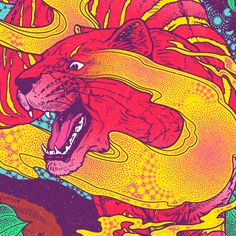 """查看此 @Behance 项目:""""POSEIDOTICA / MORBO Y MAMBO / Poster""""https://www.behance.net/gallery/38647605/POSEIDOTICA-MORBO-Y-MAMBO-Poster"""
