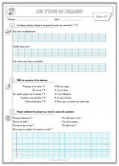 Une évaluation sur le passé simple (CM2) | Conjugaison ...
