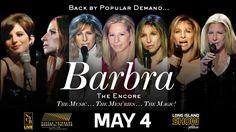 Barbra Streisand (@BarbraStreisand) | Twitter