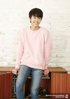 Jaemin  #RookiesApp