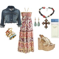 Maxi and Wedges