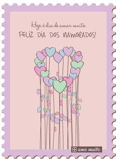 AmoMuito.com Dia dos Namorados 2012