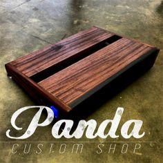 finish Pedalboard, Music Stuff, Workshop, Boards, Guitars, Planks, Atelier, Work Shop Garage