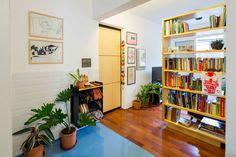 Apartamento Rebouças,© Pedro Napolitano Prata