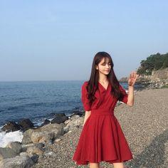"""10 k mentions J'aime, 62 commentaires - 김나희 (@knhs2) sur Instagram: """"여 히사시부리~"""""""