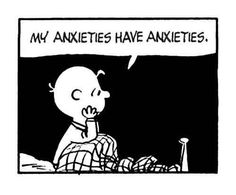 Anxiety. This is me. The stress that comes with coordinating a wedding and everyone's requests can be too much to handle. Read about how i'm struggling right now. What's the best way to deal with anxiety?