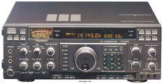 RigPix Database - Yaesu - FT-990