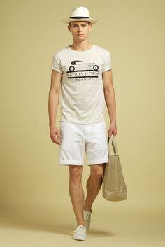 fashion men shorts