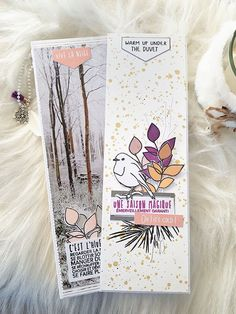 Bookmark Craft, Bookmarks, Diy Photo, Mini Albums Scrapbook, Project Life, Illustration, Scrapbooking, Projects, Cards