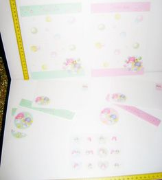 LITTLE TWIN STARS 1998 Sanrio Japan stationery letter set 12+6 carta lettere