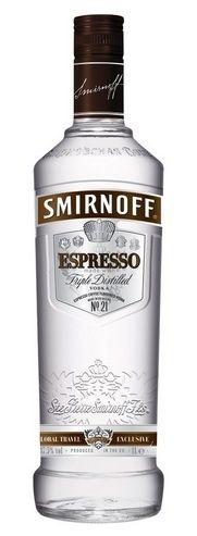 Smirnoff Espresso Vodka  #smirnoff #espresso #vodka