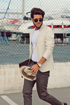 Summer Street Style Inspiration.Guidomaggi Shoes Pinterest |...