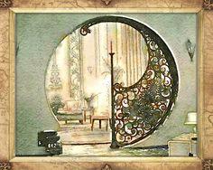 savoy hotel art deco decor - Google Search