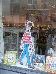 Dublin, where's Wally? Wheres Wally, Dublin, Irish, Give It To Me, Photos, Gifts, Pictures, Presents, Wheres Waldo