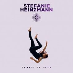 Stefanie Heinzmann - Chance of Rain - 2015 (CD)