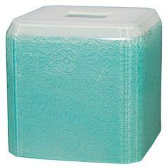 Creative Bath Products Calypso Tissue Holder - CAL58MULT