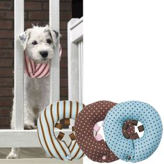 Puppy Bumpers I think I have found the answer to my dogs escaping the yard!!