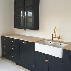 Our timeless brass cup handles paired with a sumptuous installation . thanks to for the tag & enjoy your new space ! Devol Kitchens, Home Kitchens, Kitchen Decor, Kitchen Design, Love Your Home, Kitchen Handles, Interior Styling, Kitchen Remodel, Family Room