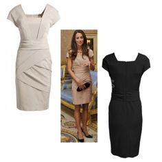 Elegant Women\'s Trendy Fashion OL Office Lady Slim Business Dress