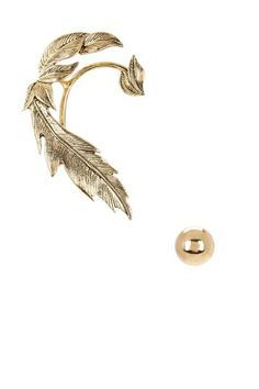 Grecian Goddess Ear Cuff