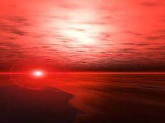 Resultado de imagem para paisagens de sol nascente e poente