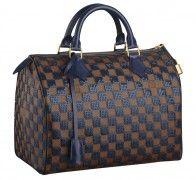 Louis Vuitton Speedy Damier Paillettes