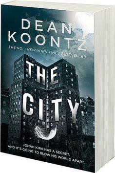 Dean Koontz RRP refers to the suppliers' recommended retail price for all Australian booksellers and retailers. Dean Koontz, New York Times, Best Sellers, City, World, Artwork, Work Of Art, Auguste Rodin Artwork, Cities