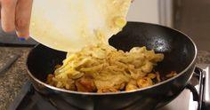 Garam masala es una mezcla de especias empleada en la cocina hindú. #PataCook