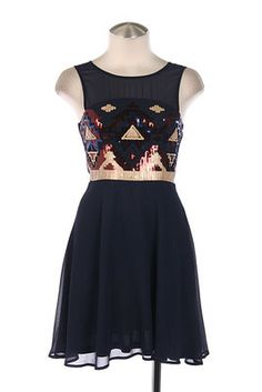 Merry and Bright Dress On SALE for 35$ until New Years Eve !