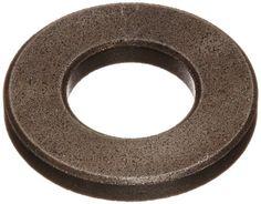 """Bunting Bearings CB283232 Sleeve (Plain) Bearings, Cast Bronze C93200 (SAE 660), 1- 3/4"""" Bore x 2"""" OD x 4"""" Length"""