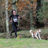 #Correr con perro