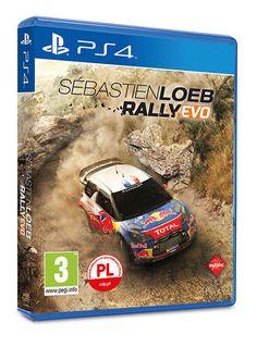 Sebastien Loeb Rally Evo (PlayStation 4) - Milestone