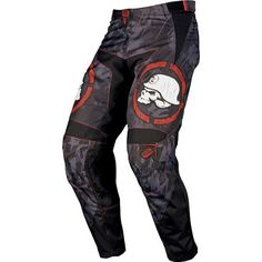 MSR Racing Metal Mulisha Scope Men's Motocross/Off-Road/Dirt Bike Motorcycle Pants - http://downhill.cybermarket24.com/msr-racing-metal-mulisha-scope-mens-motocrossoffroaddirt-bike/