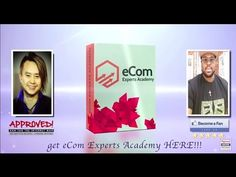 eCom Experts Academy Trailer Video - Stay Tune! Coming Up at YOU @ 11PM EST  Here's Another HanFanTheInternetMan.com Exclusive Product Creator  Interview Coming @ 7/13/15 @ 11PM EST!  Sign Up To Get your Exclusive Early Bird Discount & Coupon NOW!  HERE: http://hanfanapproved.com/hfslc/getYourEarlyBirdSpecialHERE/ With Justin Taylor about eCom Expert Academy - Have your own moneymaking business Subscribe at: HanFantheInternetMan.com