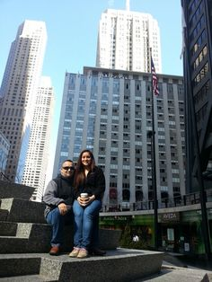 Fun in Chicago