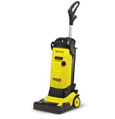 """BR 30/4 C 12"""" Upright Automatic Floor Scrubber"""