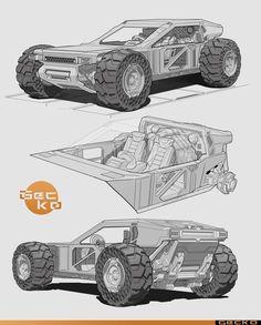 Buggy, Go Kart Frame, Offroader, Car Design Sketch, Futuristic Cars, Kit Cars, Armored Vehicles, Automotive Design, Custom Cars